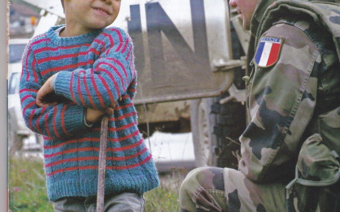 """Le Billet de Patrice Tillaut – Nouvel éditorial disponible dans la rubrique """"Fédération"""""""